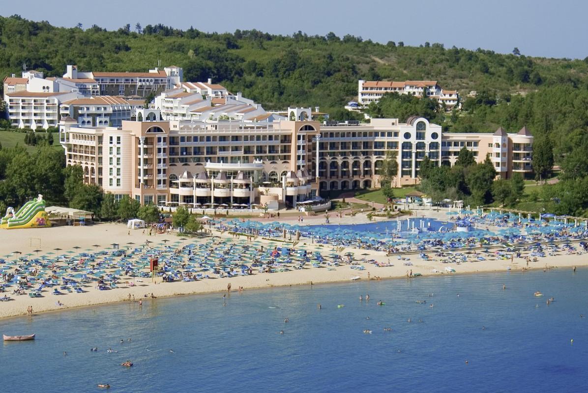 Hotel Duni Royal Marina Beach, Bulgarien, Burgas, Duni, Bild 1