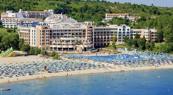 Duni Royal Resort Hotel Marina Beach, Bulgarien, Burgas, Duni, Bild 1
