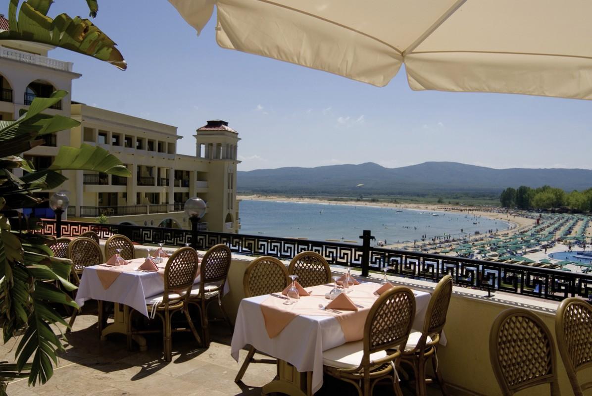 Hotel Duni Royal Marina Palace, Bulgarien, Burgas, Duni, Bild 1