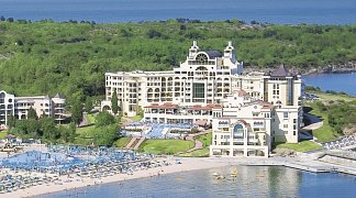 Duni Royal Resort Hotel Marina Palace, Bulgarien, Burgas, Duni