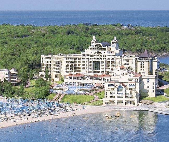 Hotel Duni Royal Resort Marina Royal Palace, Bulgarien, Burgas, Duni, Bild 1