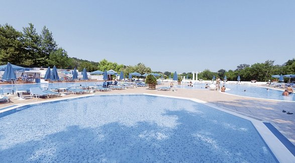 Hotel Duni Royal Resort Holiday Village, Bulgarien, Burgas, Duni, Bild 1