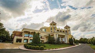 Duni Royal Resort Hotel Belleville, Bulgarien, Burgas, Duni