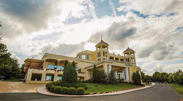 Duni Royal Resort Hotel Belleville, Bulgarien, Burgas, Duni, Bild 1
