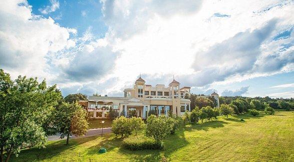 Hotel Duni Royal Resort Belleville, Bulgarien, Burgas, Duni, Bild 1