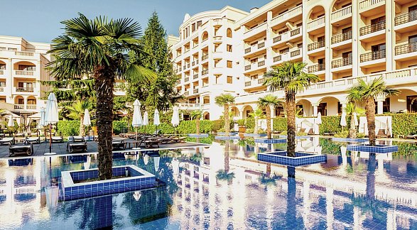 Grand Hotel & Spa Resort Primoretz, Bulgarien, Burgas, Bild 1