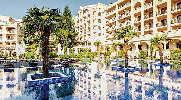 Grand Hotel & Spa Resort Primoretz, Bulgarien, Burgas, Bild 1