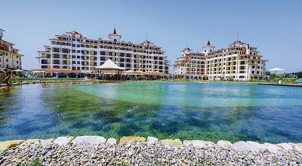 Hotel Sunrise All Suites Resort, Bulgarien, Burgas, Obsor, Bild 1