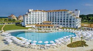 Hotel Sunrise Blue Magic Resort, Bulgarien, Burgas, Obsor
