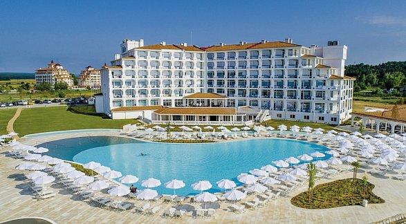 Hotel Sunrise Blue Magic Resort, Bulgarien, Burgas, Obsor, Bild 1