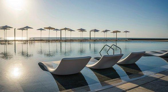 Hotel HVD Reina del Mar, Bulgarien, Burgas, Obsor, Bild 1
