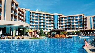 Hotel Tiara Beach, Bulgarien, Burgas, Sonnenstrand