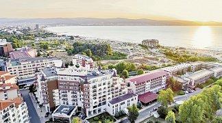 Hotel Club Calimera Imperial Resort, Bulgarien, Burgas, Sonnenstrand