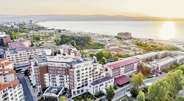 Hotel Club Calimera Imperial Resort, Bulgarien, Burgas, Sonnenstrand, Bild 1