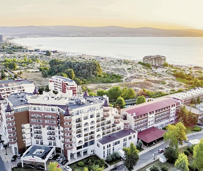 Hotel Imperial Resort, Bulgarien, Burgas, Sonnenstrand, Bild 1