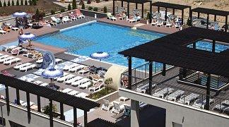 Hotel Burgas Beach, Bulgarien, Burgas, Sonnenstrand