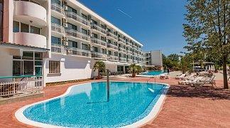 Hotel Zefir Beach, Bulgarien, Burgas, Sonnenstrand