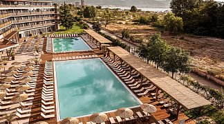 Hotel Cook's Club Sunny Beach, Bulgarien, Burgas, Sonnenstrand