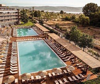 Hotel Cook's Club Sunny Beach, Bulgarien, Burgas, Sonnenstrand, Bild 1