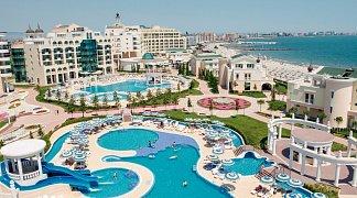 Hotel Sunset Resort, Bulgarien, Burgas, Pomorie