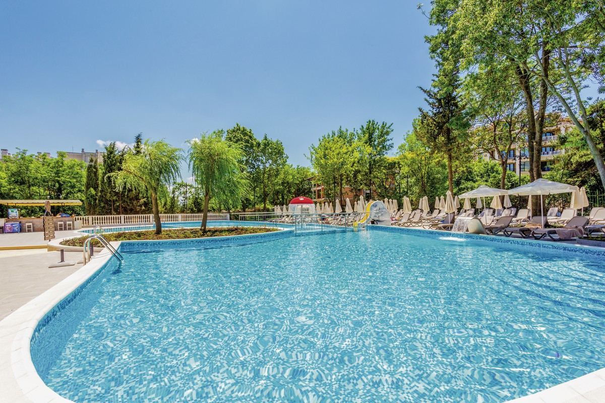 Hotel Festa Via Pontica, Bulgarien, Burgas, Pomorie, Bild 1