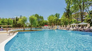 Hotel Festa Via Pontica, Bulgarien, Burgas, Pomorie