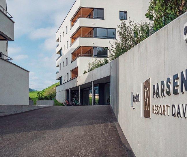 Hotel Parsenn Resort, Schweiz, Graubünden, Davos, Bild 1