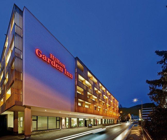 Hotel Hilton Garden Inn, Schweiz, Graubünden, Davos, Bild 1