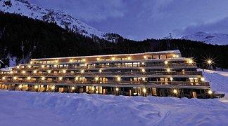 Hotel NIRA ALPINA, Schweiz, Graubünden, Silvaplana