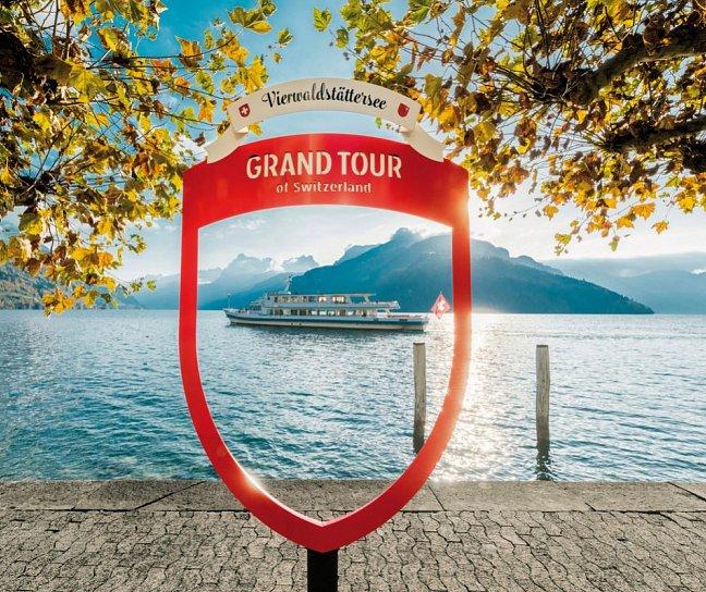 Rundreise Grand Tour of Switzerland: West & Central Route, Schweiz, Bild 1