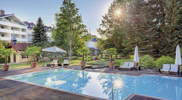 Hotel Parkhotel Residence, Deutschland, Region Bodensee, Bad Wörishofen, Bild 1