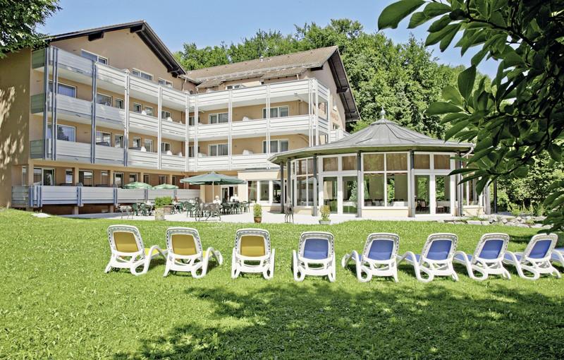 PTI Hotel Eichwald, Deutschland, Allgäu, Bad Wörishofen