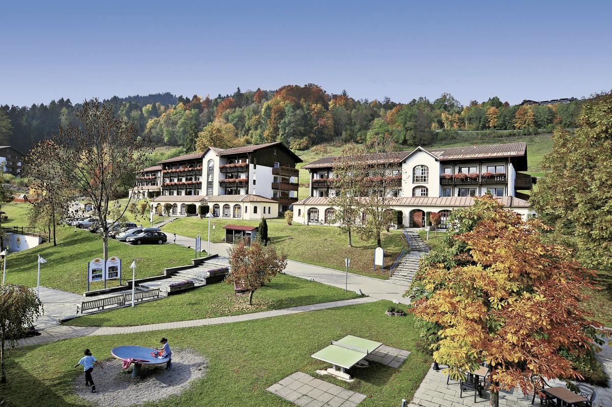 FeWo Mondi Holiday Hotel, Deutschland, Allgäu, Oberstaufen, Bild 1