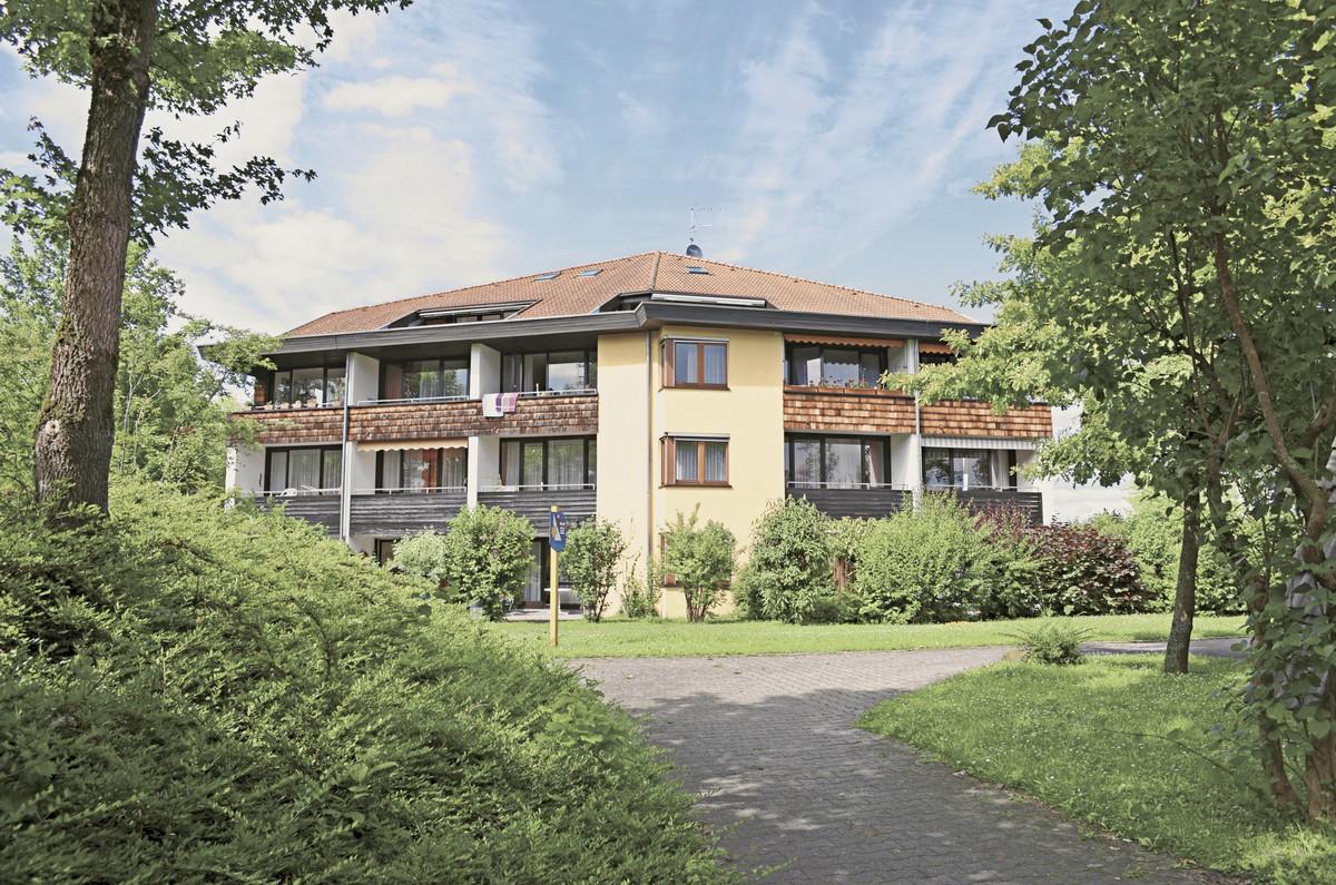 Hotel FeWo Ferienwohnpark Immenstaad, Deutschland, Bodensee & Umgebung, Immenstaad am Bodensee