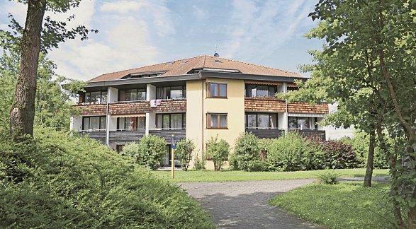 Hotel FeWo Ferienwohnpark Immenstaad, Deutschland, Region Bodensee, Immenstaad am Bodensee, Bild 1
