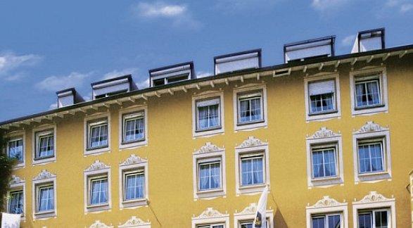 Best Western Hotel Goldenes Rad, Deutschland, Region Bodensee, Friedrichshafen, Bild 1