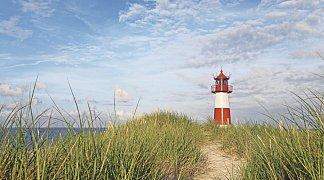 Nordsee Sylt Rundreise, Deutschland, Nordsee
