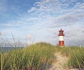 Nordsee Sylt Wattenmeer Rundreise, Deutschland, Nordsee, Bild 1