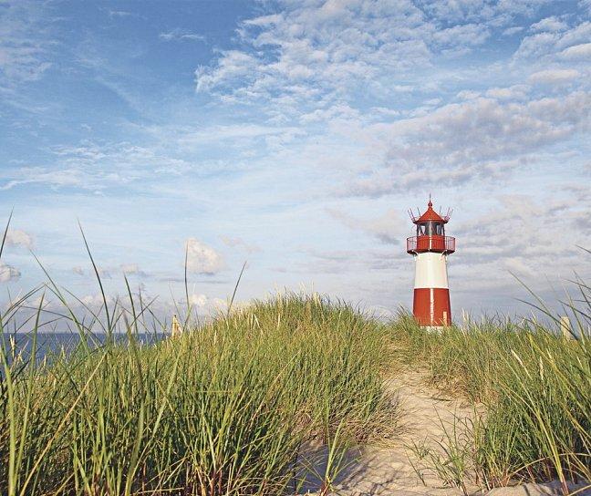 Nordsee Sylt Rundreise, Deutschland, Nordsee, Bild 1