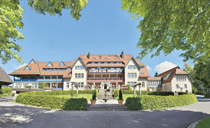 Hotel Schwarzwald Parkhotel, Deutschland, Schwarzwald, Königsfeld