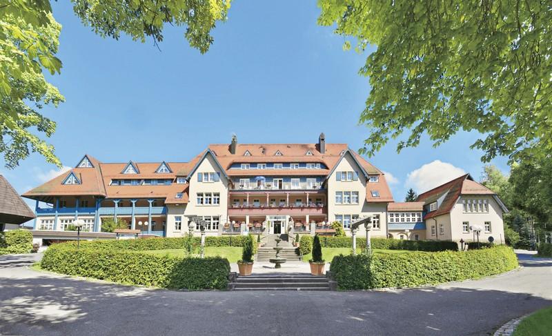 Hotel Schwarzwald Parkhotel, Deutschland, Schwarzwald, Königsfeld, Bild 1