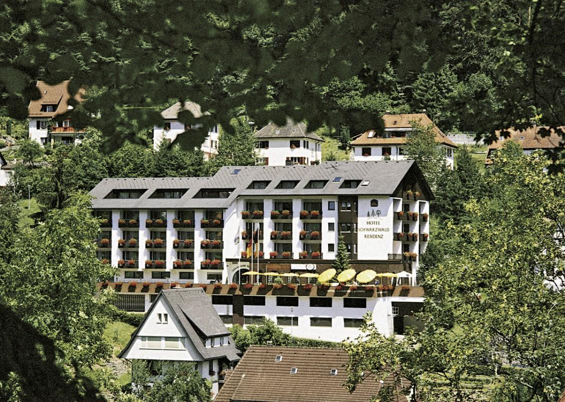 Best Western Plus Hotel Schwarzwald Residenz, Deutschland, Schwarzwald, Triberg