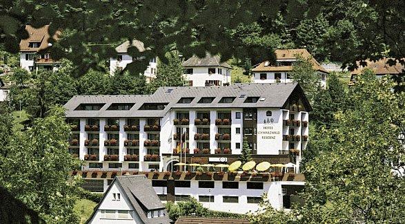 Best Western Plus Hotel Schwarzwald Residenz, Deutschland, Schwarzwald, Triberg, Bild 1