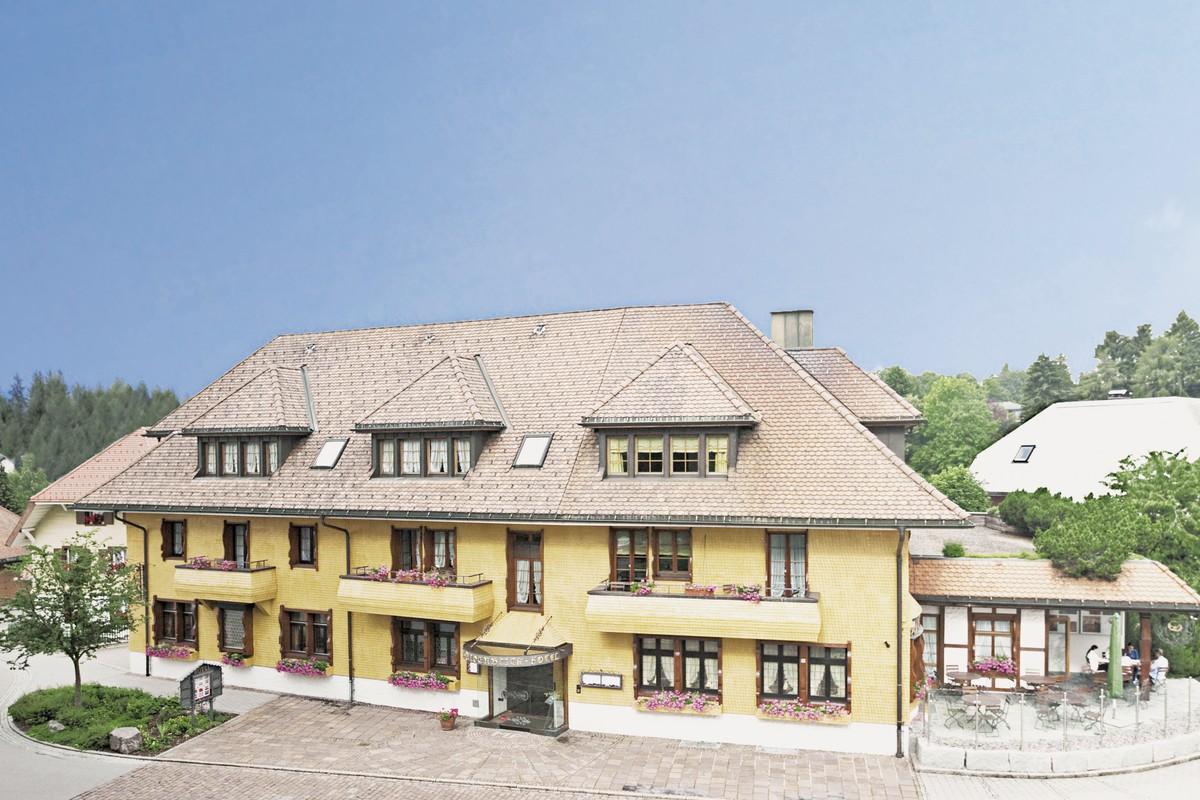 Hotel Bio- und Wellnesshotel Alpenblick, Deutschland, Schwarzwald, Höchenschwand, Bild 1
