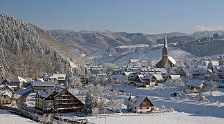 ElzLand Hotel Pfauen, Deutschland, Schwarzwald, Elzach