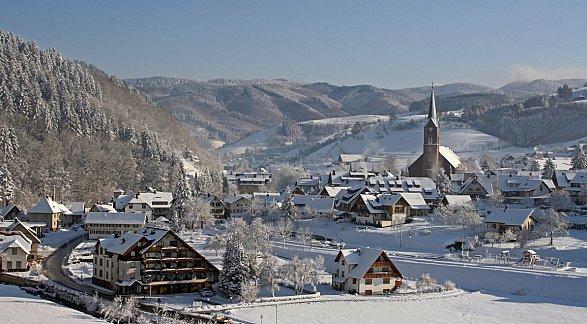 ElzLand Hotel Pfauen, Deutschland, Schwarzwald, Elzach, Bild 1