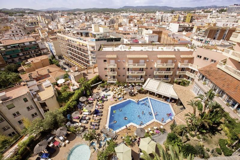 Hotel Alba Seleqtta Spa Resort, Spanien, Costa Brava, Lloret de Mar, Bild 1
