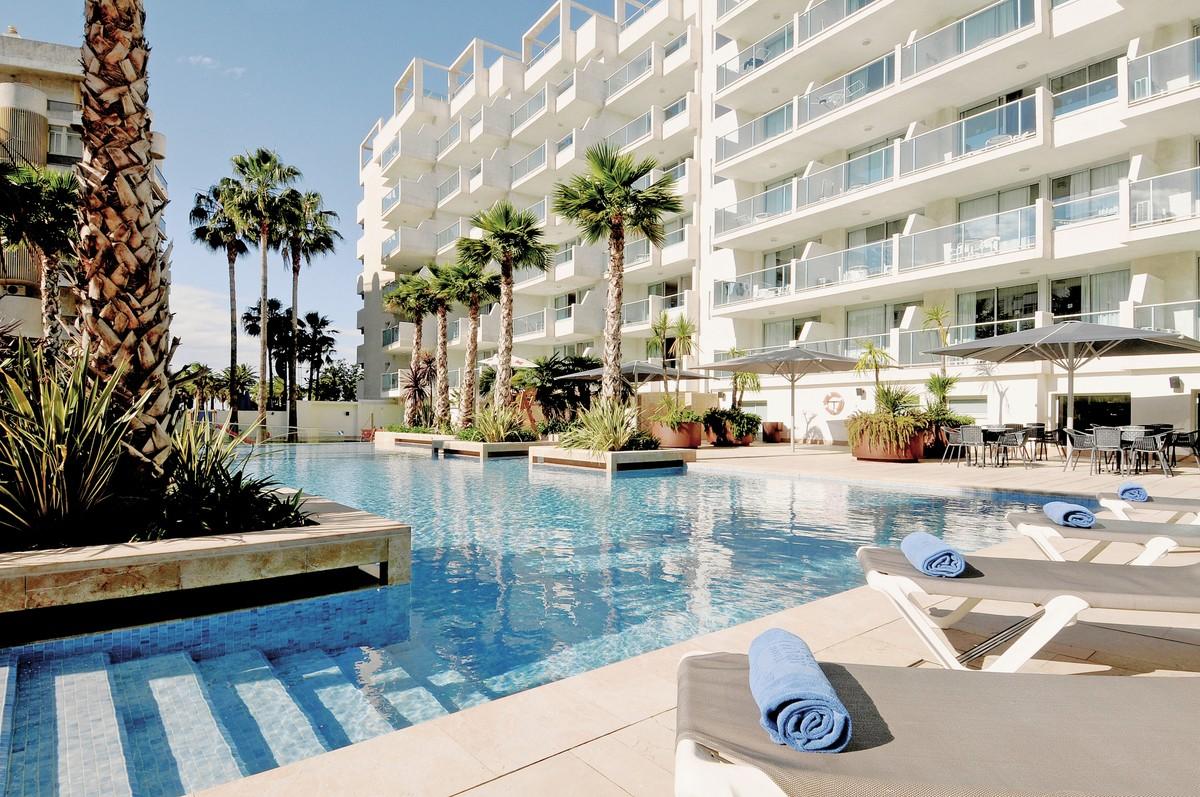 Hotel Blaumar, Spanien, Costa Dorada, Salou