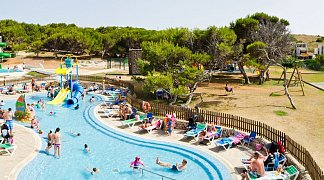 Hotel Club Aguamarina, Spanien, Menorca, Arenal d'en Castell