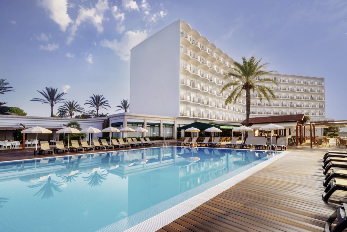 Hotel PortBlue San Luis, Spanien, Menorca, S'Algar, Bild 1